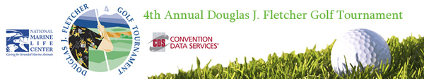 Join us for the 4th Annual Douglas J. Fletcher Golf Tournament!