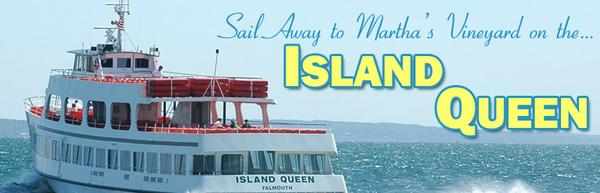 Island Queen image