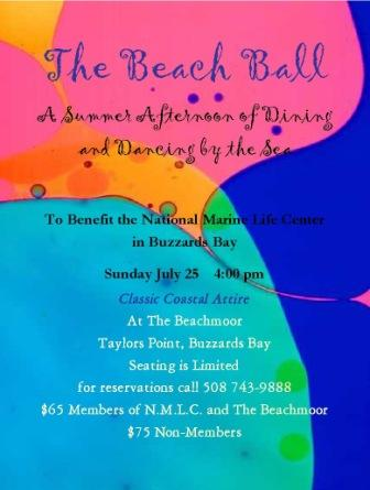 Join us at the Beach Ball!