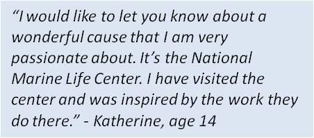E-challenge quote Katherine 2010-11-24